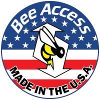 Bee Access logo